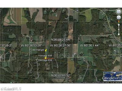 Residential Lots & Land Sold: 00 Old Us Hwy 421