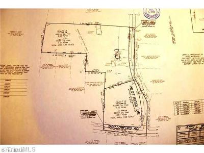 Lewisville Residential Lots & Land For Sale: 00tract B Shallowford Road