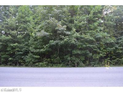 Kernersville Residential Lots & Land For Sale: 553 Doe Run Drive