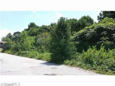 Winston Salem Residential Lots & Land For Sale: 812 Meadow Ridge Court