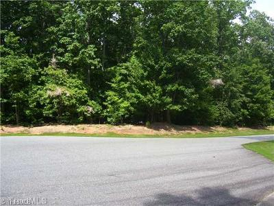Asheboro Residential Lots & Land For Sale: Lot 7 Geffen Lane