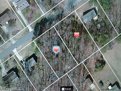 Rockingham County Residential Lots & Land For Sale: 33 Lemar Drive