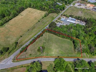 Commercial Lots & Land For Sale: 00 Holiday Loop Road