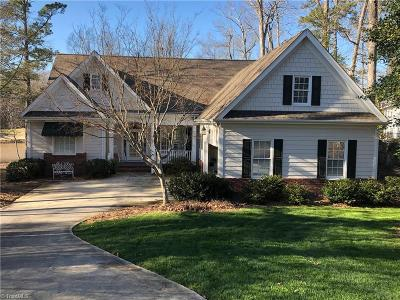 Single Family Home For Sale: 365 Millingport Lane