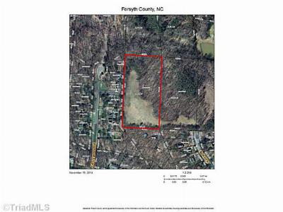 Residential Lots & Land Closed: Grapevine Road