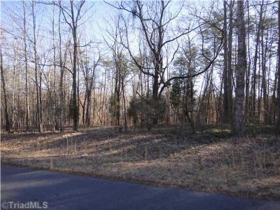 Rockingham County Residential Lots & Land For Sale: Lot 22 Macgregor
