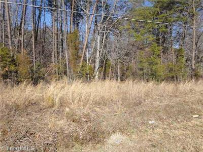 Rockingham County Residential Lots & Land For Sale: 1.7 Ac Settlement Loop