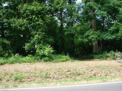Davie County Residential Lots & Land For Sale: Country Lane