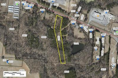 Residential Lots & Land For Sale: 00 Nc 87/65