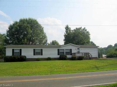 Manufactured Home Closed: 618 Benaja Road