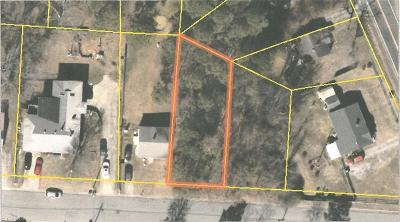 High Point Residential Lots & Land For Sale: 313 Friendly Avenue