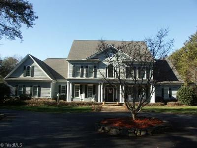New London NC Single Family Home For Sale: $899,000
