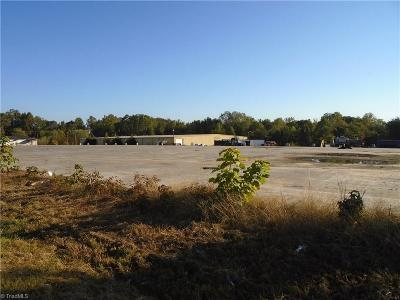 Reidsville Commercial For Sale: 1402 Hwy 87