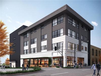 Winston Salem NC Condo/Townhouse For Sale: $722,500