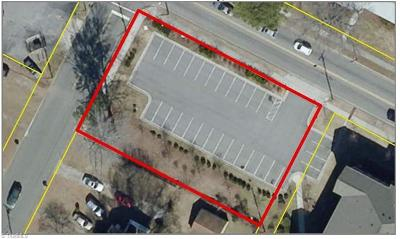 Guilford County Commercial Lots & Land For Sale: 816 Park Avenue