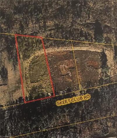 High Point Residential Lots & Land For Sale: 1217 Skeet Club Road