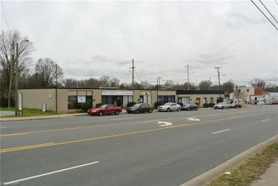 Greensboro Commercial For Sale: 2900 E Market Street