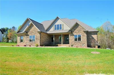 Single Family Home For Sale: 143 Cobblestone