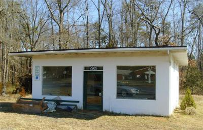 Asheboro Commercial For Sale: 7905 Us Highway 220 S