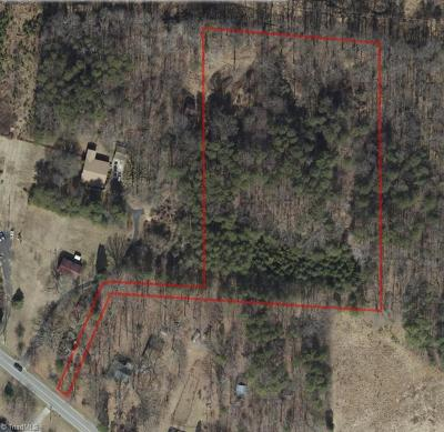 Kernersville Residential Lots & Land Due Diligence Period: 00 Nc Highway 66 S