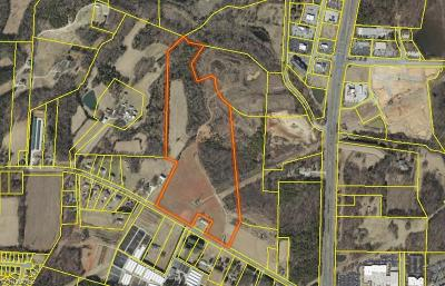 Guilford County Commercial Lots & Land For Sale: 7830 Clinard Farms Road