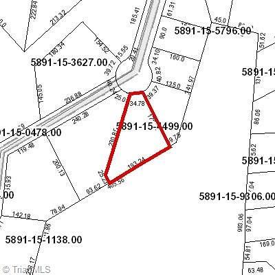 Clemmons Residential Lots & Land For Sale: 4977 Autumnwood Court