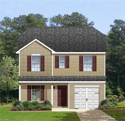 Single Family Home Sold: 2729 Stonefield Crossing Drive