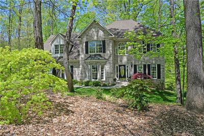 Oak Ridge Single Family Home For Sale: 8402 Crichton Court