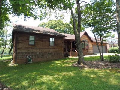Single Family Home For Sale: 5724 Windworth Drive