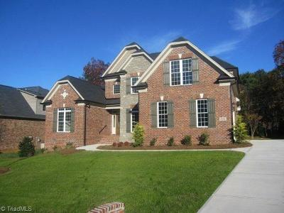 Summerfield Single Family Home For Sale: 111 Bramble Way