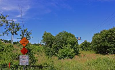 Guilford County Residential Lots & Land For Sale: 709 711 Patton Avenue