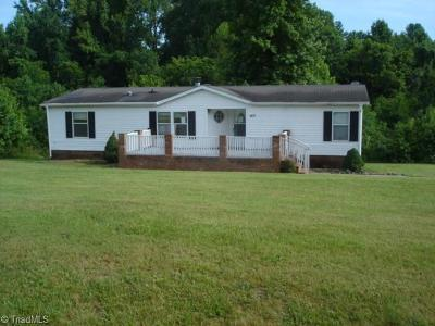 Manufactured Home Closed: 409 Drum Road