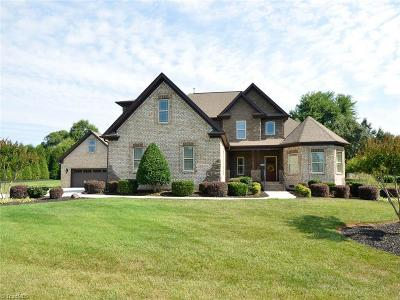Kernersville Single Family Home For Sale: 5095 Rocky Springs Court