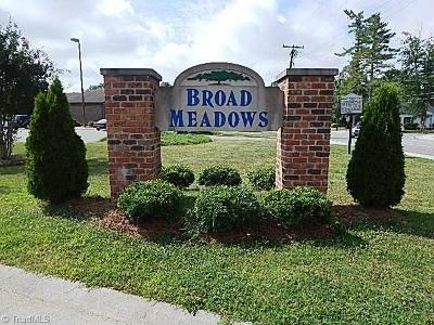 Rural Hall Residential Lots & Land For Sale: Lot 3 Broad Meadow Court