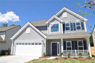 Single Family Home Sold: 2203 Wise Owl Drive