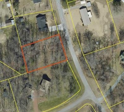 Guilford County Residential Lots & Land For Sale: 6408 Glenbrooke Drive