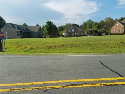 Pfafftown Residential Lots & Land For Sale: 6504 Silver Crest Lane