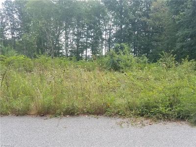 Winston Salem Residential Lots & Land For Sale: Lot 11 Manna Drive