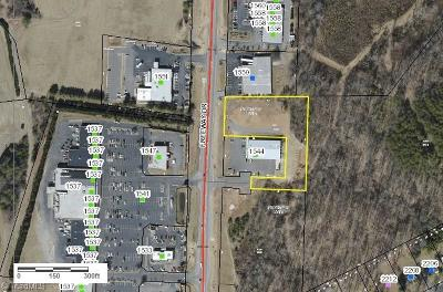 Commercial Lots & Land For Sale: 2 Ac Freeway Drive