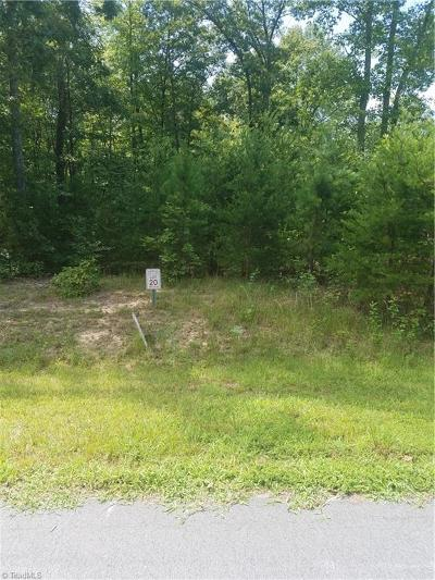 Belews Creek Residential Lots & Land For Sale: 5570 Briar Hollow Lane