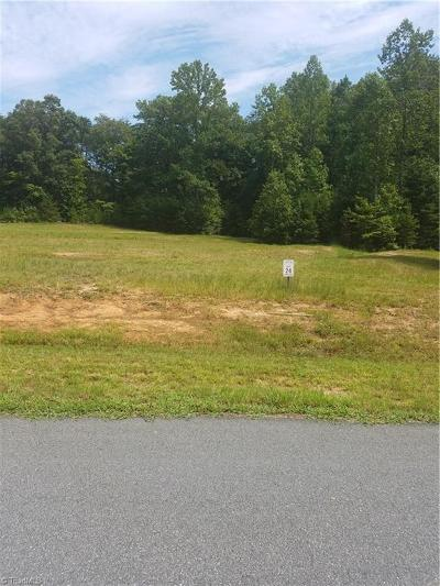 Belews Creek Residential Lots & Land For Sale: 5579 Briar Hollow Lane