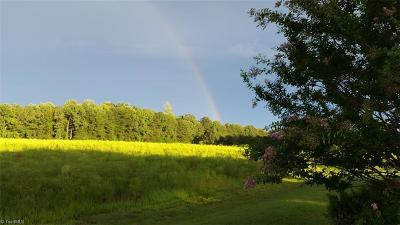 Gibsonville Residential Lots & Land For Sale: 7108 Ludgate Road