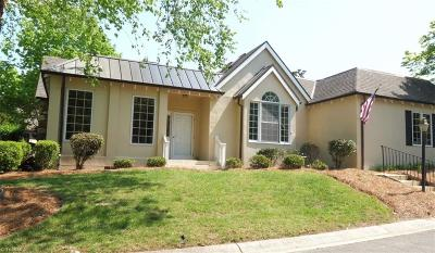 Bermuda Run Single Family Home For Sale: 108 Linden Place