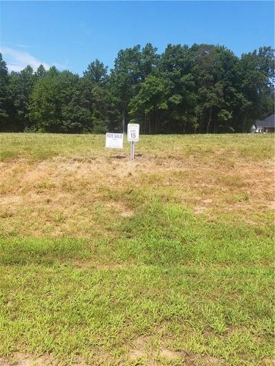Belews Creek Residential Lots & Land For Sale: 8239 Blackberry Ridge Court