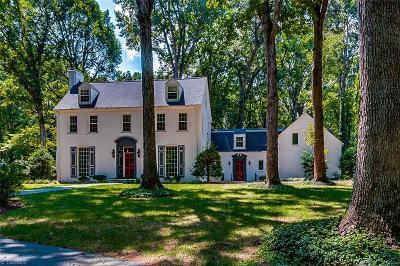 Randleman NC Single Family Home For Sale: $850,000