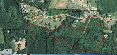 Stokesdale NC Residential Lots & Land For Sale: $347,500
