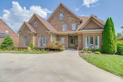 Clemmons Single Family Home For Sale: 5051 Woodmont Ridge Court