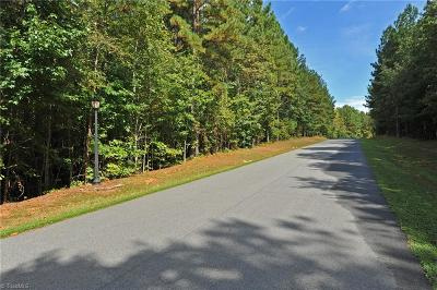 Clemmons Residential Lots & Land For Sale: Braeburn Place Lane