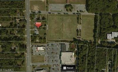 Guilford County Commercial Lots & Land For Sale: 3507 Groometown Road