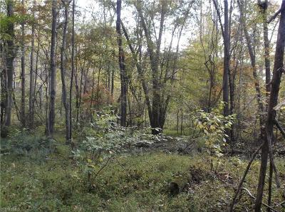 Tobaccoville Residential Lots & Land For Sale: Tract A Holly Berry Lane